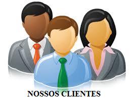 NOSSOS CLIENTES