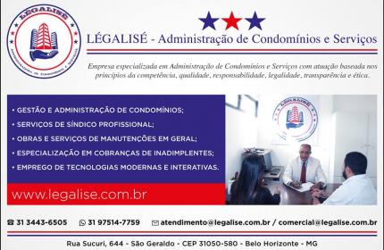 A LÉGALISÉ A SERVIÇO DA COMUNIDADE MAÇÔNICA DE BH...